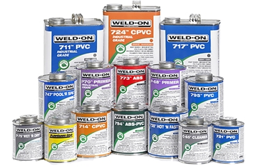 Weld-On product image